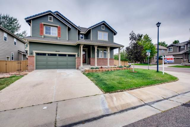 10683 Wynspire Way, Highlands Ranch, CO 80130 (#6552156) :: The DeGrood Team