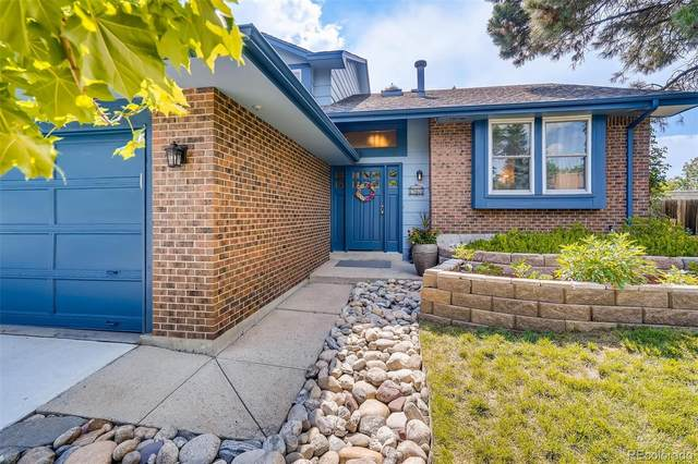7461 Johnson Street, Arvada, CO 80005 (#6552214) :: Re/Max Structure