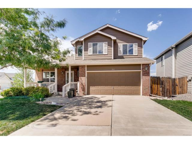 903 S Carriage Drive, Milliken, CO 80543 (MLS #6552249) :: 8z Real Estate