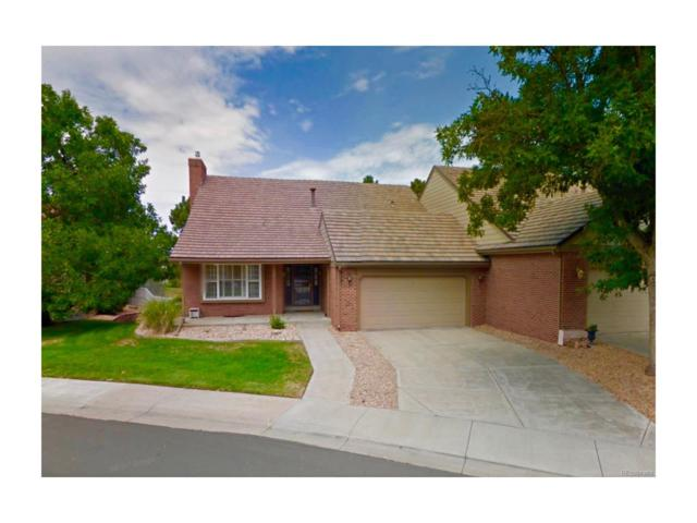 6761 S Kearney Court, Centennial, CO 80112 (MLS #6552703) :: 8z Real Estate