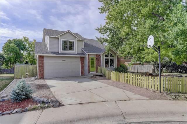 4224 Durango, Fort Collins, CO 80526 (MLS #6552946) :: 8z Real Estate
