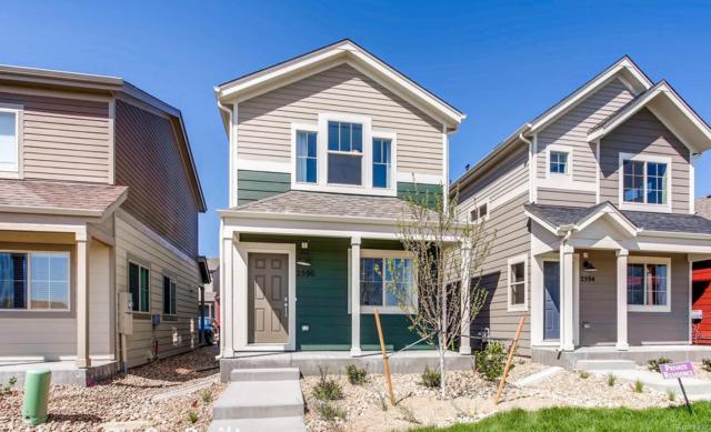 2590 Trio Falls Drive, Loveland, CO 80538 (#6553814) :: Wisdom Real Estate