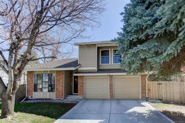 8760 W 80th Drive, Arvada, CO 80005 (#6554076) :: Wisdom Real Estate