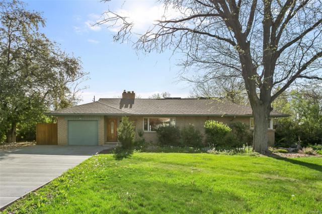 170 Carr Street, Lakewood, CO 80226 (#6554141) :: Wisdom Real Estate