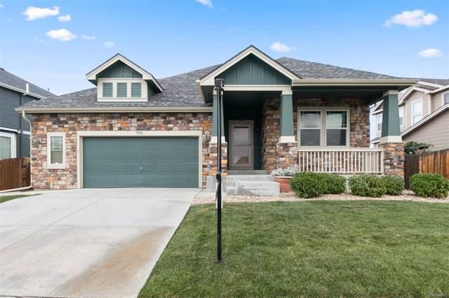 7921 E 134th Avenue, Thornton, CO 80602 (MLS #6554228) :: 8z Real Estate