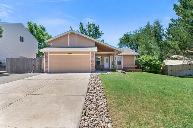 19690 E Greenwood Drive, Aurora, CO 80013 (#6554276) :: West + Main Homes