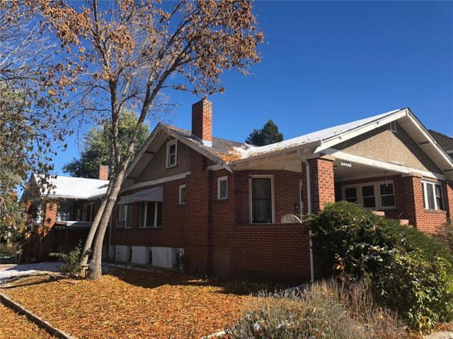 3212 Stuart Street, Denver, CO 80212 (#6554374) :: House Hunters Colorado