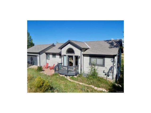 281 Gcr 899, Granby, CO 80446 (MLS #6554738) :: 8z Real Estate