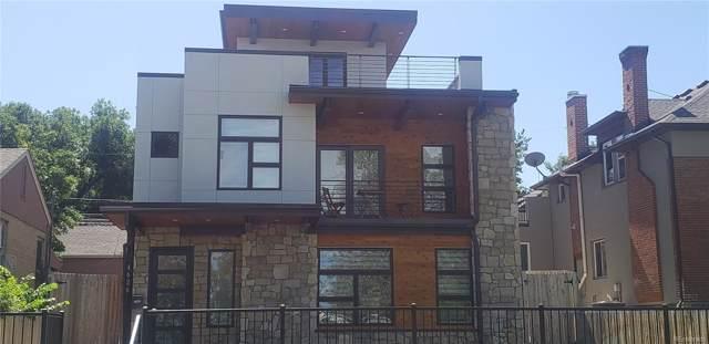 4626 W 35th Avenue, Denver, CO 80212 (MLS #6554838) :: 8z Real Estate