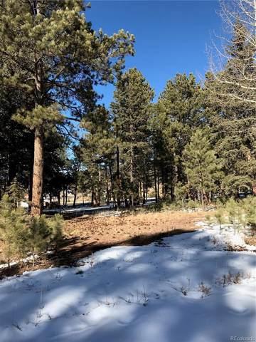 620 Chipmunk Drive, Woodland Park, CO 80863 (MLS #6554983) :: 8z Real Estate