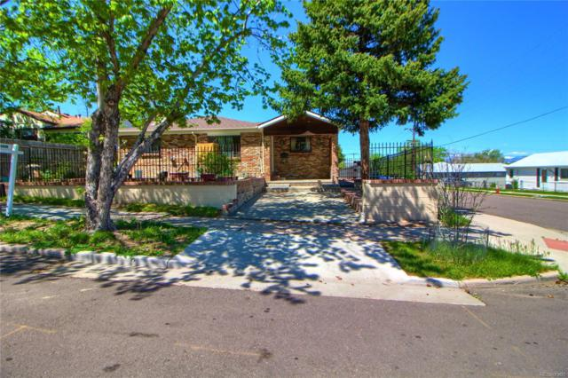 665 Newton Street, Denver, CO 80204 (#6555067) :: The Pete Cook Home Group