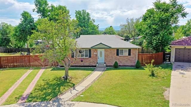 7725 Quitman Street, Westminster, CO 80221 (MLS #6555143) :: 8z Real Estate