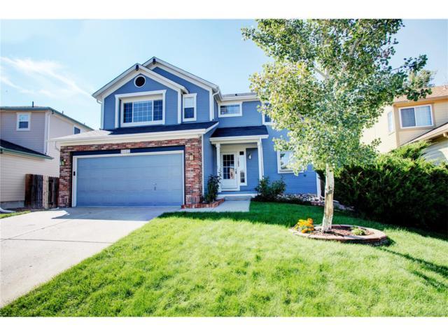 11082 Tim Tam Way, Parker, CO 80138 (MLS #6555288) :: 8z Real Estate