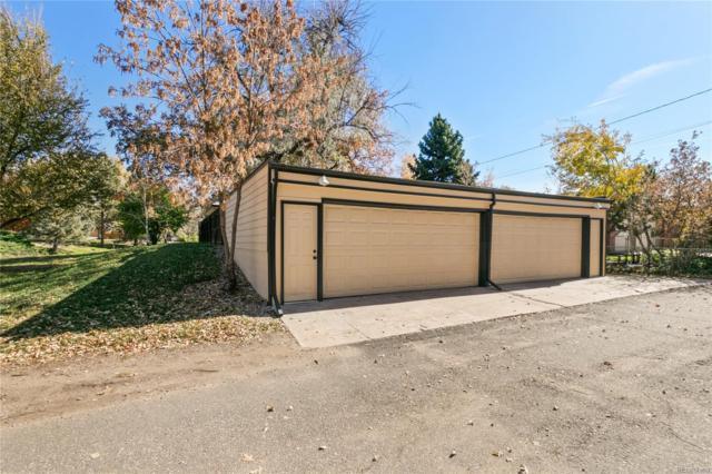 2667 S Clayton Street, Denver, CO 80210 (#6555953) :: Colorado Home Finder Realty