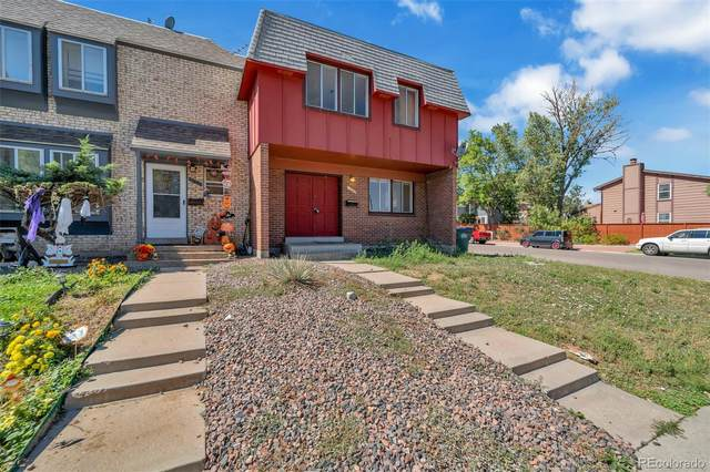 11685 Grant Street, Northglenn, CO 80233 (#6556093) :: Chateaux Realty Group