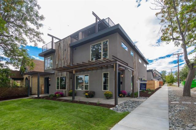 3855 Jason Street, Denver, CO 80211 (#6556378) :: Bring Home Denver