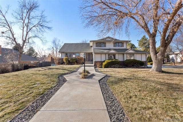 1678 W 115th Circle, Westminster, CO 80234 (MLS #6556382) :: Keller Williams Realty