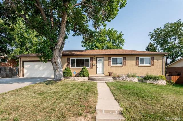 12289 W Mississippi Avenue, Lakewood, CO 80228 (#6556710) :: The DeGrood Team