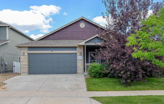 2644 Thoreau Drive, Fort Collins, CO 80524 (#6556833) :: The Heyl Group at Keller Williams