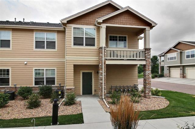 6915 W 3rd Street #322, Greeley, CO 80634 (#6557073) :: My Home Team