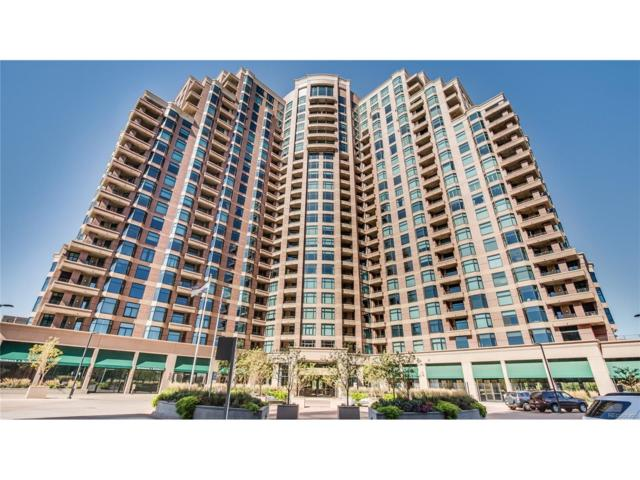 8100 E Union Avenue #1802, Denver, CO 80237 (MLS #6557091) :: 8z Real Estate