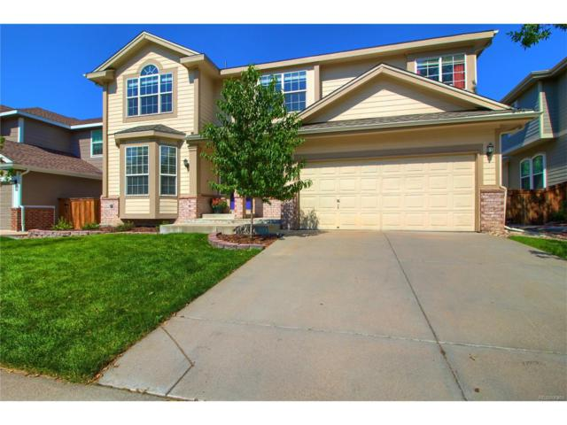 9938 Gwendelyn Place, Highlands Ranch, CO 80129 (#6557249) :: The City and Mountains Group