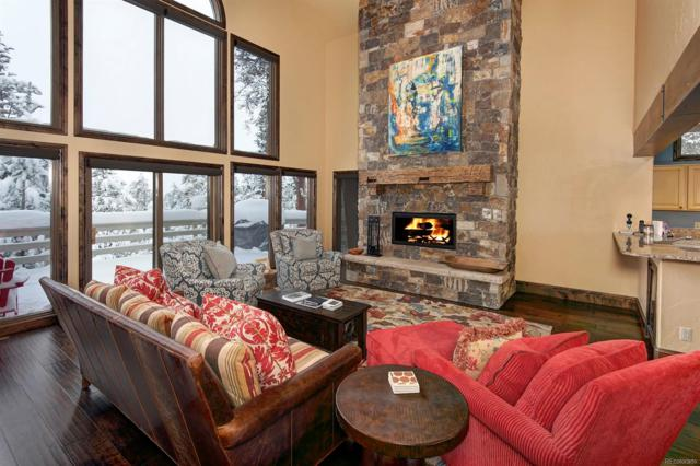 2059 Keystone Ranch Road, Dillon, CO 80435 (#6557396) :: The Peak Properties Group