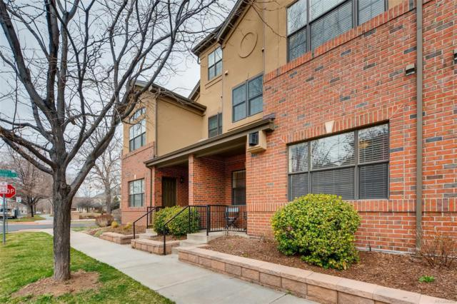 200 Poplar Street B, Denver, CO 80220 (#6558027) :: Wisdom Real Estate