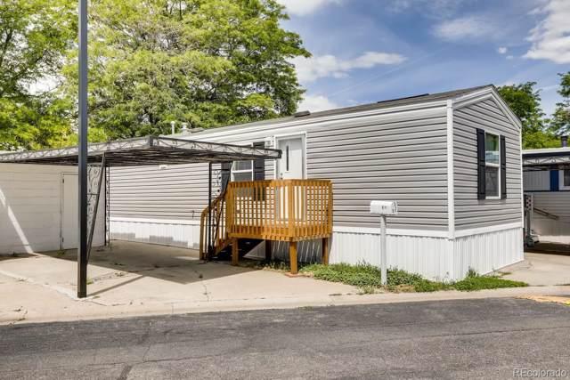 1540 Billings Street, Aurora, CO 80011 (#6558068) :: Mile High Luxury Real Estate