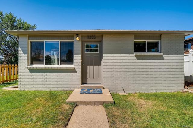 3255 Cook Street, Denver, CO 80205 (#6558307) :: The Peak Properties Group