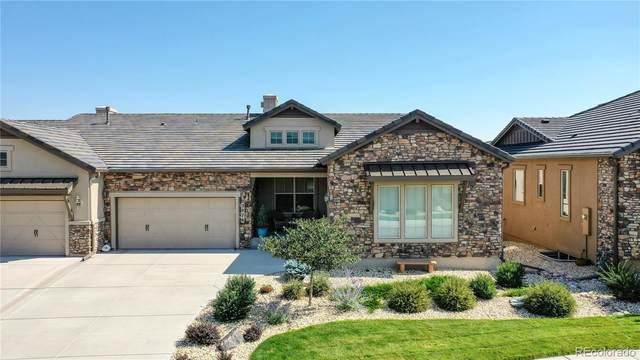 2076 Villa Creek Circle, Colorado Springs, CO 80921 (MLS #6558691) :: Find Colorado Real Estate