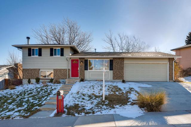 4136 E Peakview Circle, Centennial, CO 80121 (#6558875) :: The Heyl Group at Keller Williams
