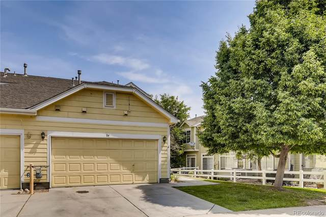 14400 Albrook Drive #84, Denver, CO 80239 (#6558884) :: The HomeSmiths Team - Keller Williams