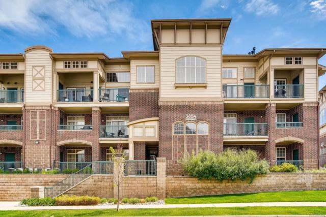 3854 S Dayton Way #305, Aurora, CO 80014 (MLS #6559149) :: 8z Real Estate