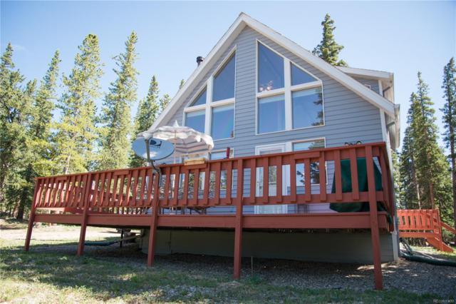 127 Bobcat Lane, Fairplay, CO 80440 (MLS #6559170) :: 8z Real Estate