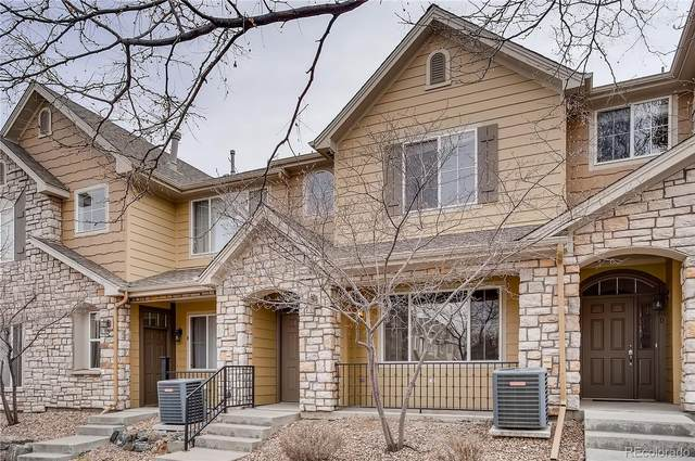 11262 Osage Circle C, Northglenn, CO 80234 (#6559528) :: Hudson Stonegate Team
