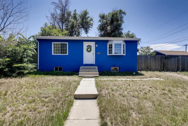 6260 Carol Way, Commerce City, CO 80022 (MLS #6559777) :: 8z Real Estate