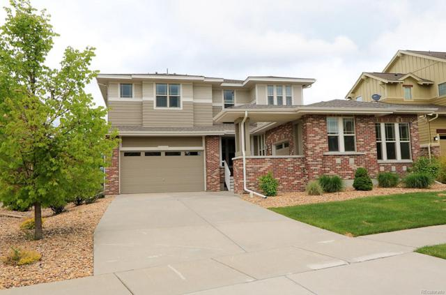 26827 E Davies Place, Aurora, CO 80016 (MLS #6559816) :: Keller Williams Realty