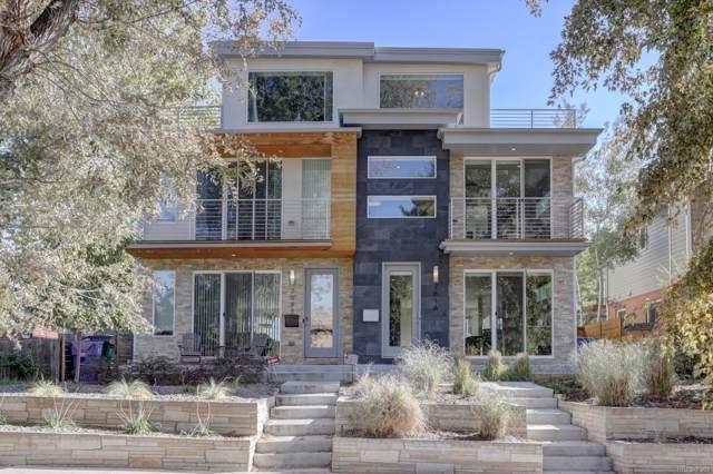 2646 Lowell Boulevard, Denver, CO 80211 (MLS #6559957) :: Kittle Real Estate
