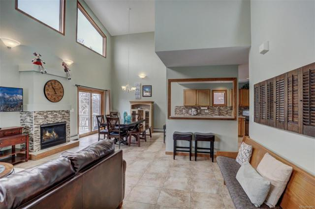1105 Mesa Drive, Silverthorne, CO 80498 (MLS #6560106) :: 8z Real Estate