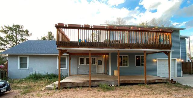 134 N Washington Street, Monument, CO 80132 (MLS #6560211) :: 8z Real Estate
