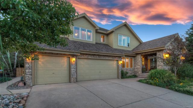 3 Prairie Clover, Littleton, CO 80127 (MLS #6560301) :: 8z Real Estate