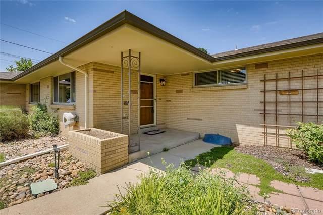 7807 W 33rd Avenue, Wheat Ridge, CO 80033 (MLS #6560448) :: Find Colorado