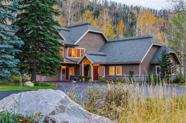 3281 Aspen Wood Lane, Steamboat Springs, CO 80487 (#6560537) :: Sellstate Realty Pros