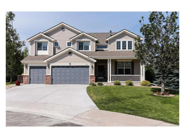 7059 Cobalt Court, Castle Rock, CO 80108 (MLS #6560814) :: 8z Real Estate