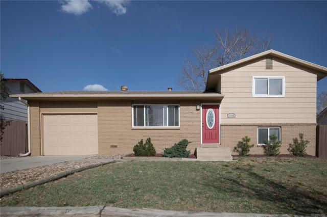 2335 Carmel Drive, Colorado Springs, CO 80910 (#6560819) :: The Pete Cook Home Group