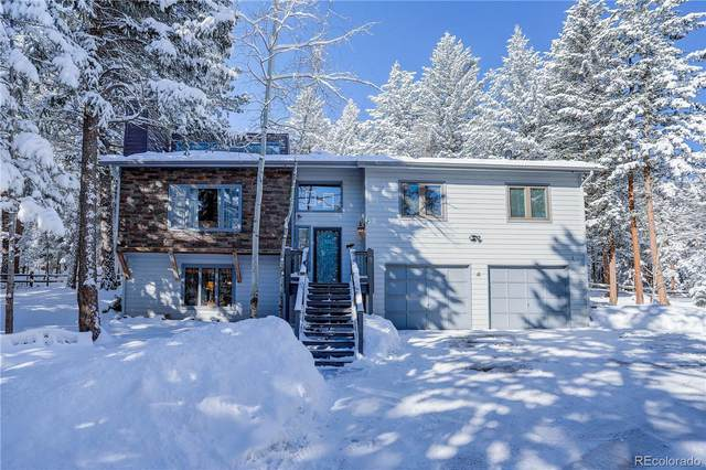 7565 Native Dancer Trail, Evergreen, CO 80439 (#6560879) :: Mile High Luxury Real Estate