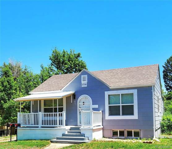 3790 S Sherman Street, Englewood, CO 80113 (#6561002) :: Bring Home Denver with Keller Williams Downtown Realty LLC