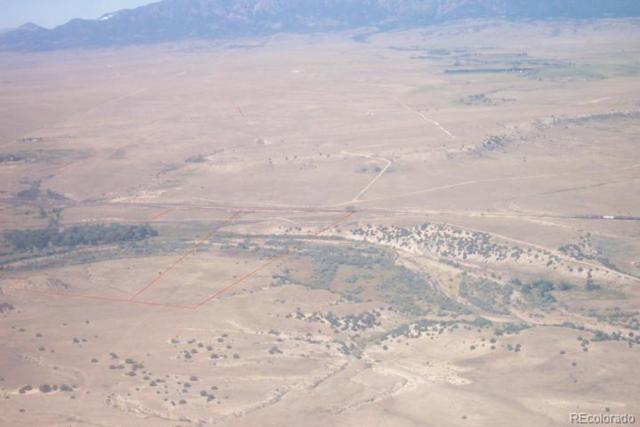Lot 16 Ghost River Ranch, Walsenburg, CO 81089 (#6561287) :: The DeGrood Team