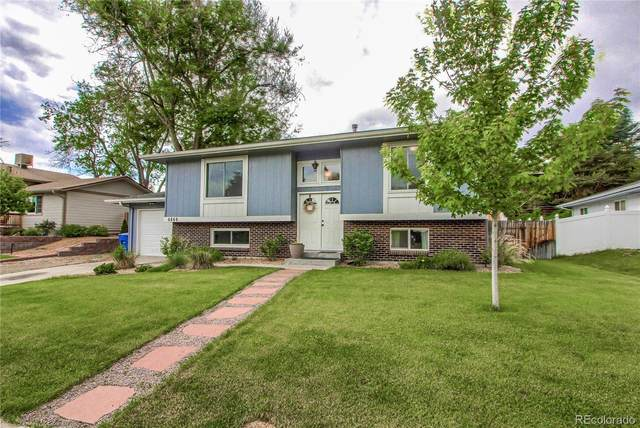 6869 Quay Street, Arvada, CO 80003 (#6561310) :: The Peak Properties Group